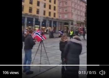 (SKJERMBILDE/VIDEO I ARTIKKELEN).