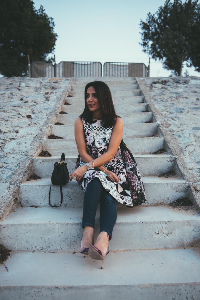 Lyla_Love_Fashion_msgm_print_dress_over_jeans-53