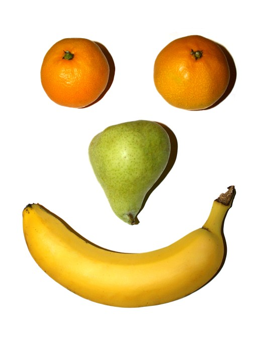 happy fruit