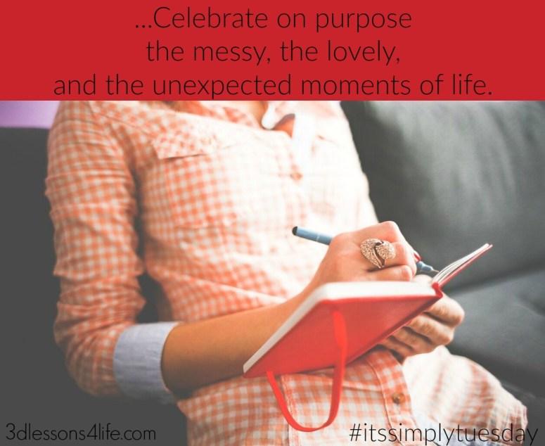 Simply Celebrate