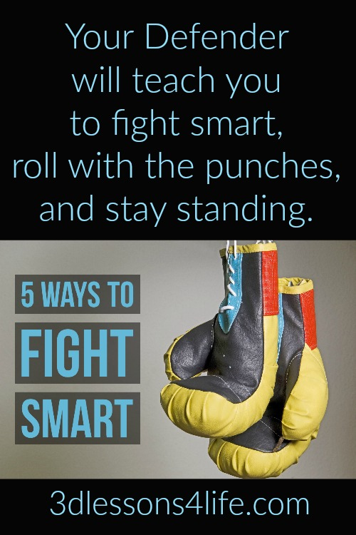 5 Ways to Fight Smart