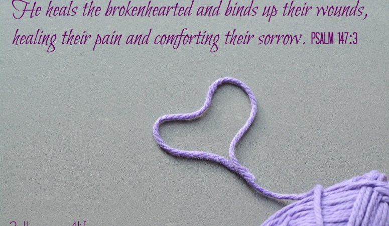 5 Remedies for Broken Hearts