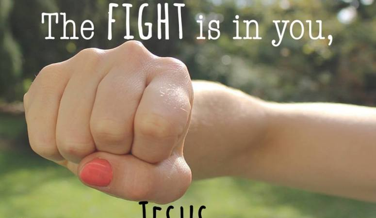 Fight for Your Happy