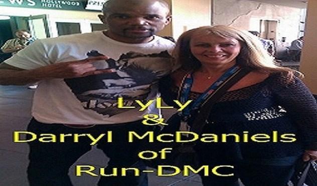 LyLy & Run-DMC