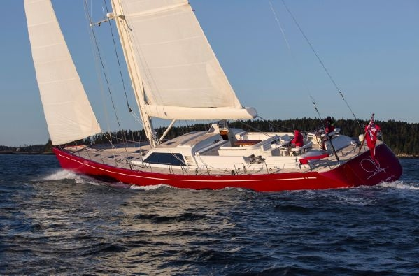 Yachts And Custom Boats For Sale Lyman Morse