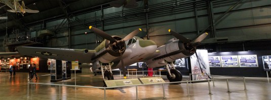 Beaufighter MK.Ic