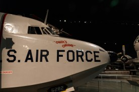 Air Force Museum-9911