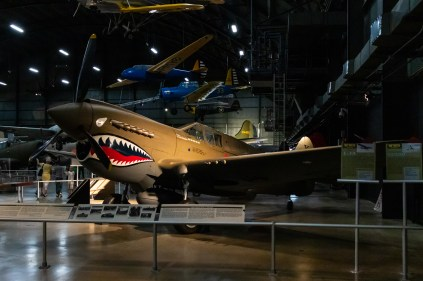 Air Force Museum-2293