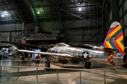 Air Force Museum-2334