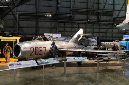 Air Force Museum-2336