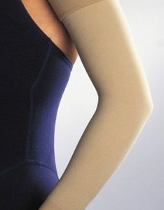 Jobst bella lite by bsn enlarge photo sizing chart also arm sleeve lymphedema products rh lymphedemaproducts