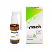 Lymunix Box D-K2