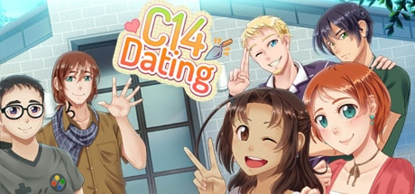 C14 Dating game