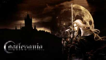 Castlevania- Symphony of the Night