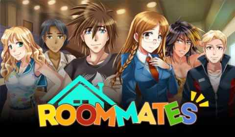 Roommates game