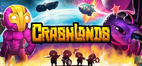 Crashlands steam
