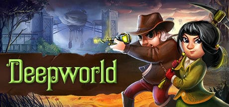 Deepworld steam