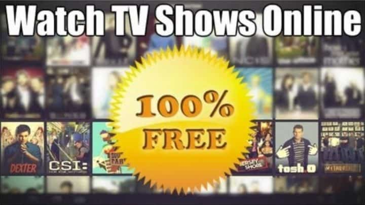 watch free movies and tv programs online