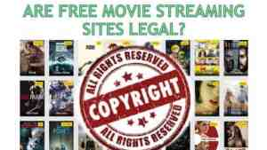 are-streaming-sites-legal