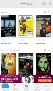 snagfilms-movie-app