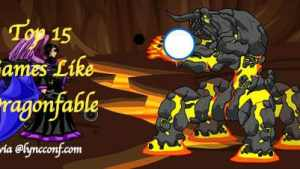 Games Like Dragonfable