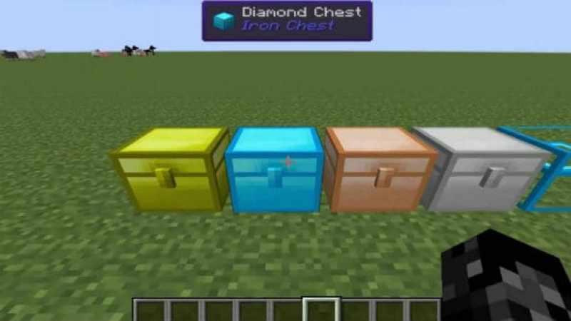 minecraft mod waila
