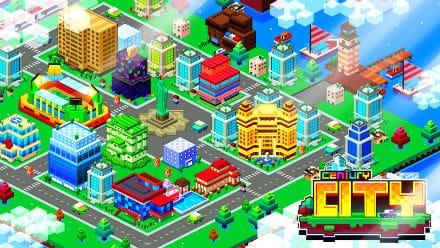 Century City game