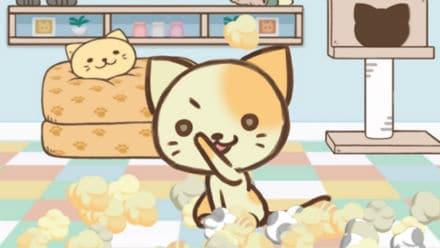 Nekonoke Cat Collector
