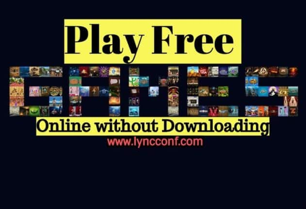 Play Free Games Online Without Downloading On Top 20 Best