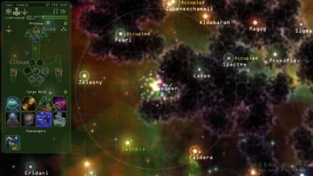 Weird Worlds- Return to Infinite Space