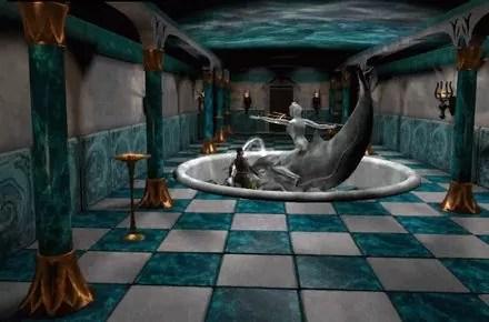 Atlantis- The Lost Tales