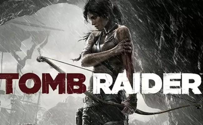 15 Games Like Tomb Raider October 2019 Lyncconf