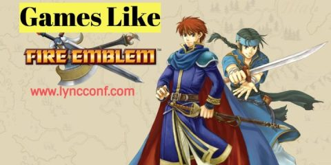 Games like Fire Emblem