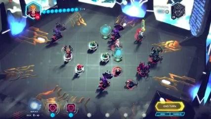 mobile games like summoner wars