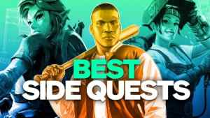 List of 5 Best Side Missions in Video Games for PC