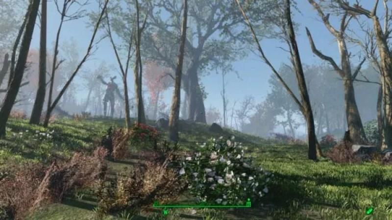 Fallout 4 simpleseasons