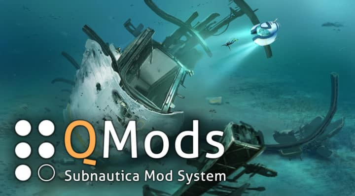 16 best subnautica mods