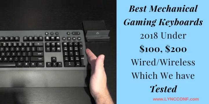 best mechanical gaming keyboards reviews 2019 under 100 200 lyncconf. Black Bedroom Furniture Sets. Home Design Ideas