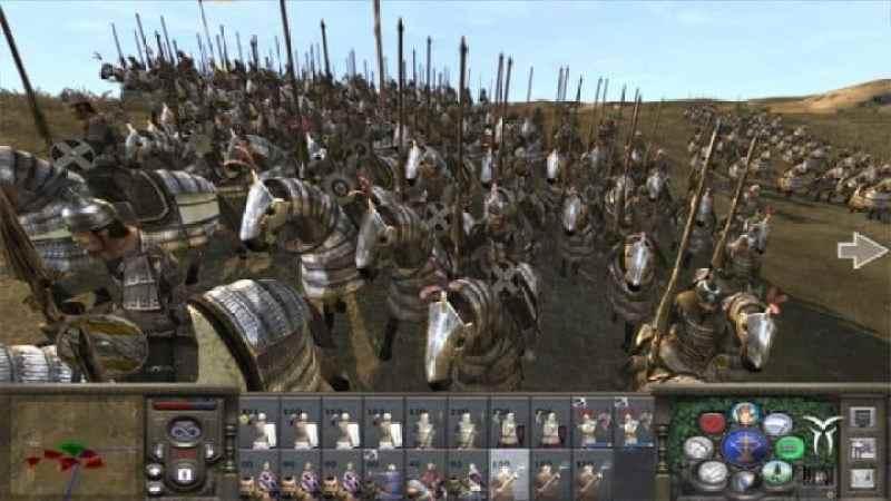 Total War- Medieval II
