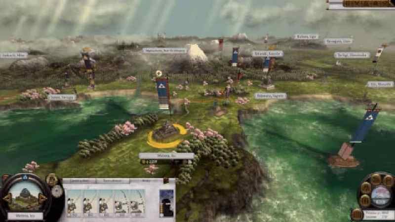 Total War- Shogun 2