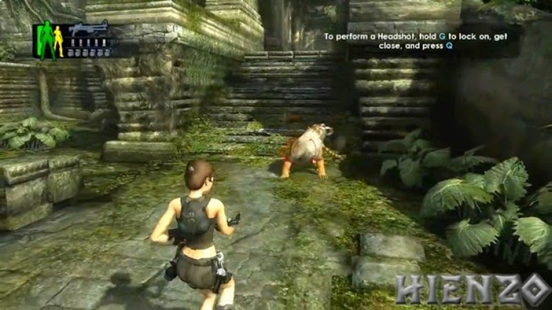 Best Tomb Raider Games Ranked