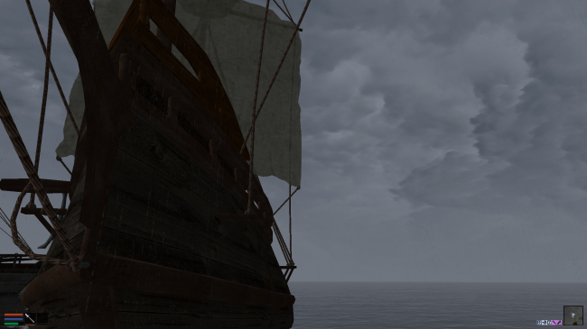 Sell N Sail Galleon