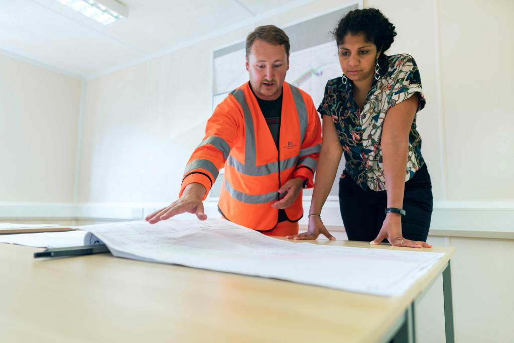 Building regulations and planning permission guide