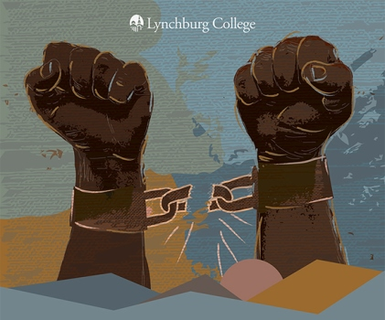 Slavery and Freedom in Central Virginia  University of