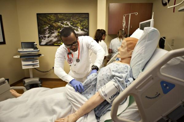 Lc Accelerated Nursing Degree Program Earns National Marks