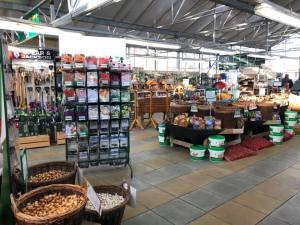 Lynch Lane Garden Centre, Weymouth, Dorset