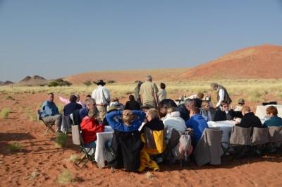 Namibië 0841
