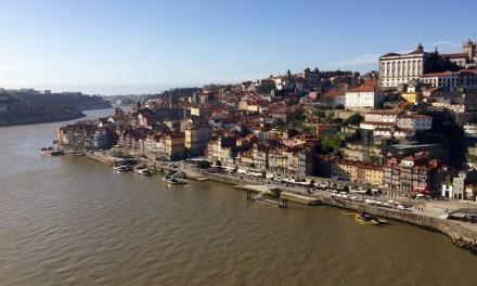 Hoger op in Porto; 40 dagen stoppen met (22)