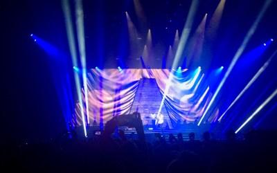 Premiere Armin Embrace World Tour