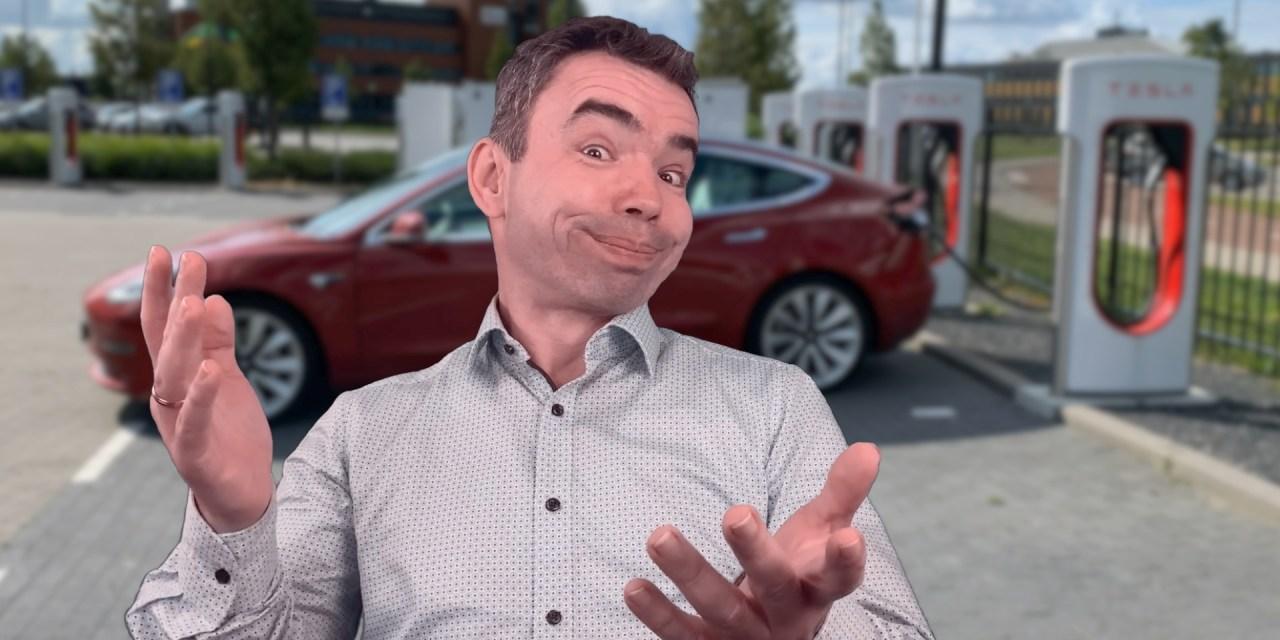Acht maanden Tesla Model 3; is dat te pruimen?